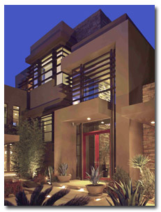 Advanced windows doors inc for New american home las vegas